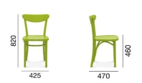 Krzesło FAMEG A-1260