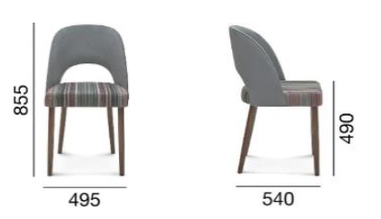 krzesło alora fameg