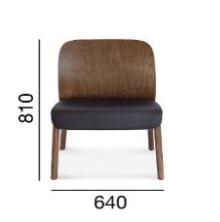 Fotel Fameg Nop B-1620