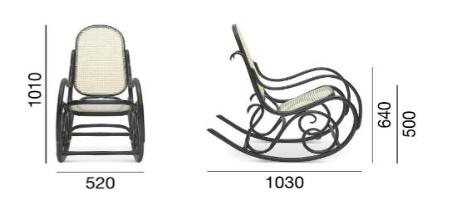 fotel bujak Fameg