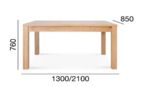 Stół Riva ST-1612