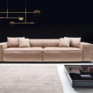 Cubic sofa modułowa domokoncept