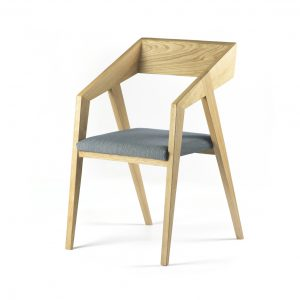 Krzesło piko szyszka