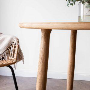 BOL stół w stylu skandynawskim