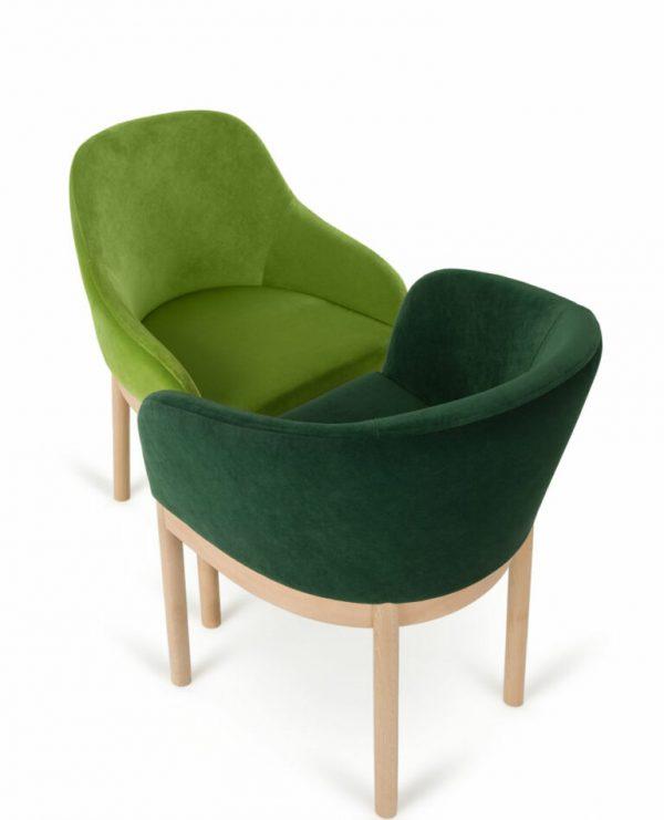 Krzesło VIENA Paged