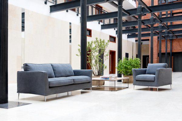 Sofa Caprice SITS