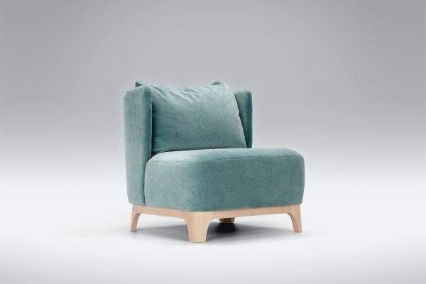 fotel sits alma