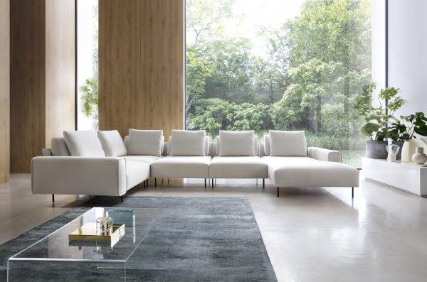 Sofa modułowa Symbio Aris Szczecin