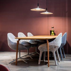 nowoczesny fotel do salonu domokoncept