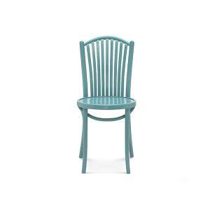 ażurowe krzesło do stołu