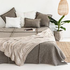 pledy, pościel, poduszki domokoncept