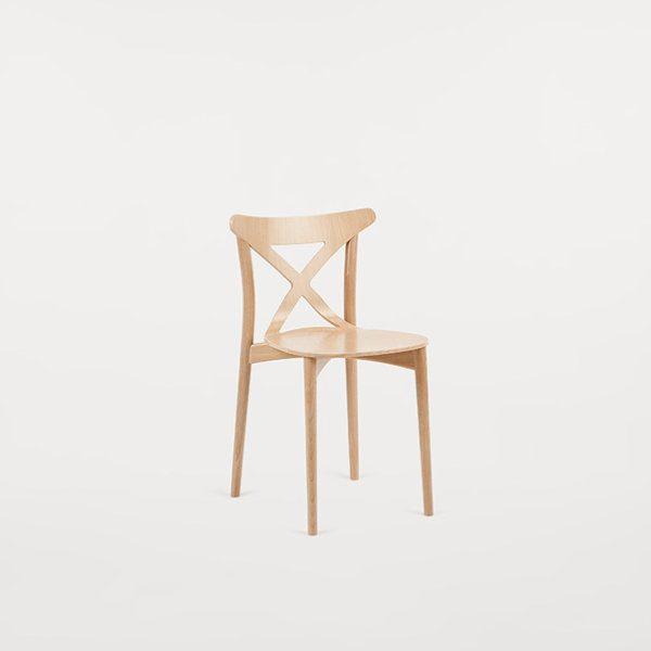 Krzesło CORTE Corte A-4313 PAGED