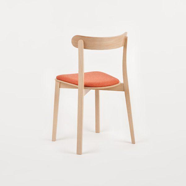 Krzesło ICHO A-4420 PAGED