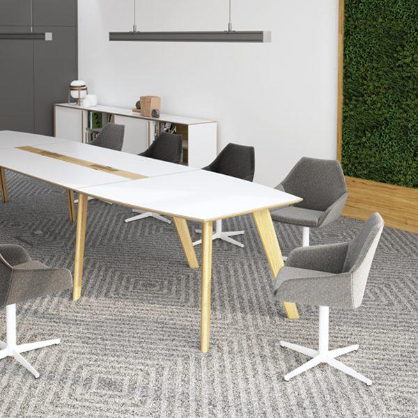 stół konferencyjny domokoncept