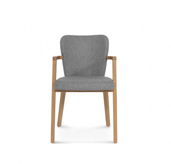 krzesło fameg Lava z podłokietnikami
