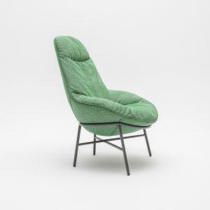 nowoczesny fotel do salonu szczecin domokoncept