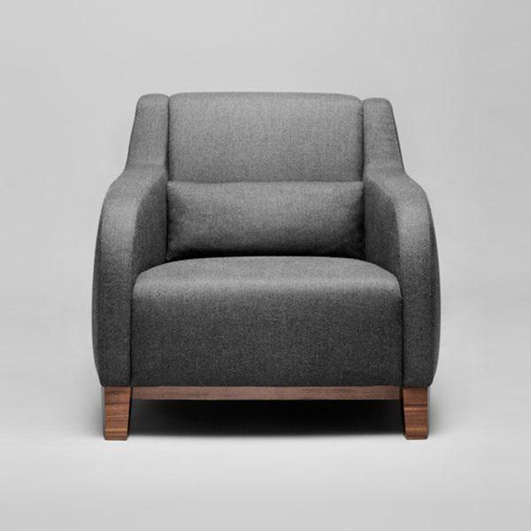 elegancki fotel do salonu domokoncept szczecin