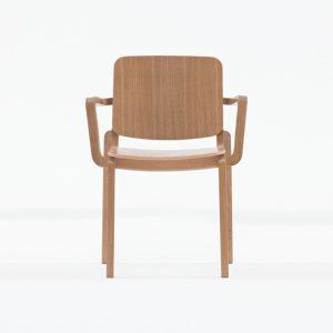 Krzesło, fotel HIP PAGED