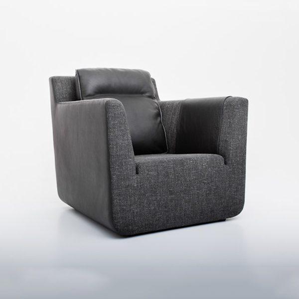 fotel do salonu domokoncept