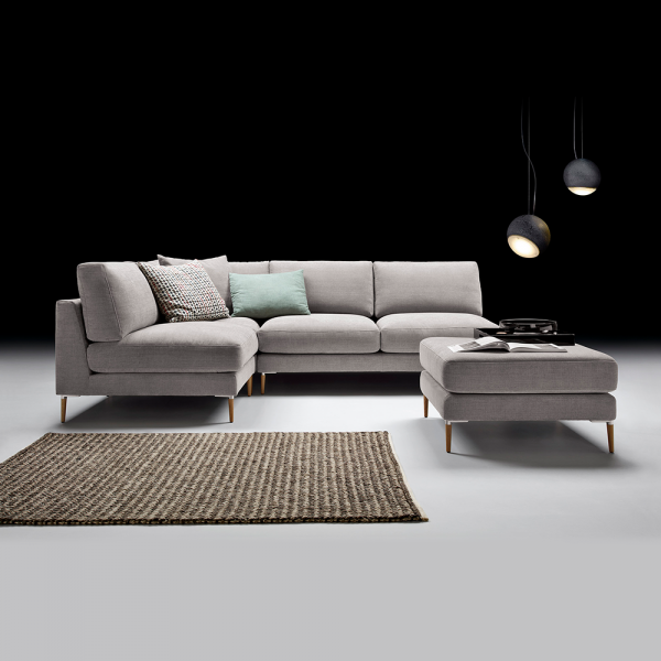 Sofa modułowa Fusion ArisConcept Domokoncept