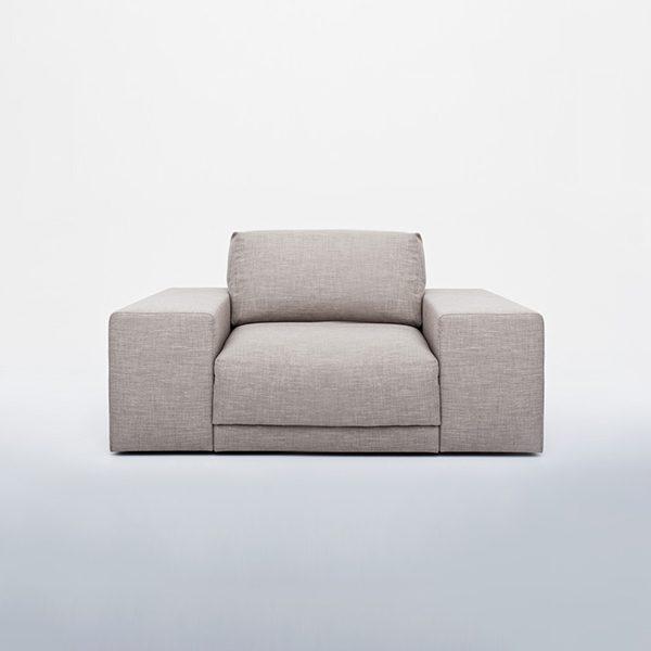 luksusowy fotel do salonu szczecin