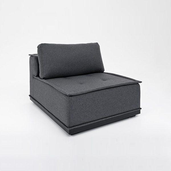Sofa Napo Comforty nowoczesny niski fotel do salonu salon meblowy szczecin comforty, noti,iker, fameg, paged, szczecin gorzów koszalin