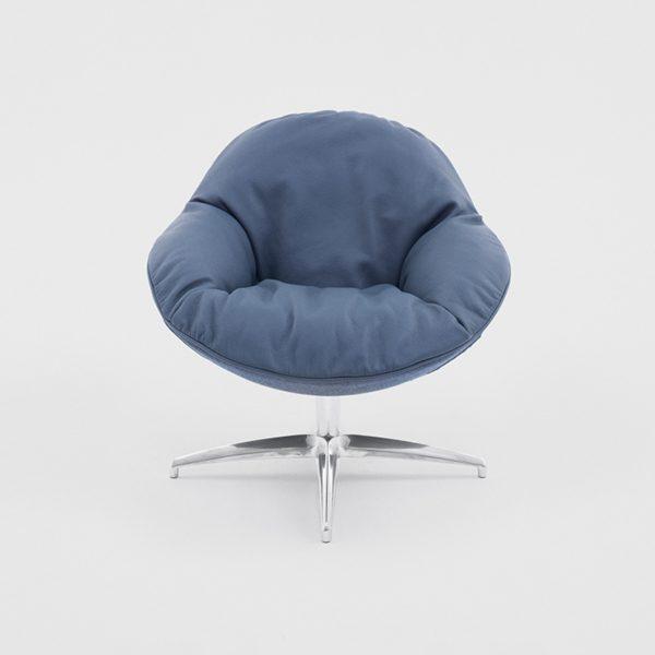 komfortowy fotel obrotowy salon meblowy szczecin paged fameg iker